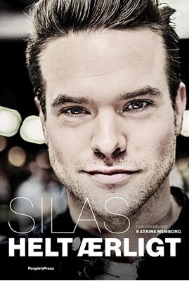 Helt ærligt Silas Holst i samarbejde med Katrine Memborg 9788771595765