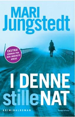 I denne stille nat PB Mari Jungstedt 9788770555852