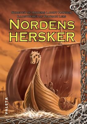 Nordens hersker Anders Lundt Hansen 9788771570809