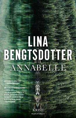 Annabelle Lina Bengtsdotter 9788771808544