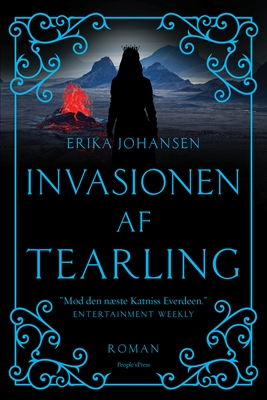 Invasionen af Tearling Erika Johansen 9788771804829