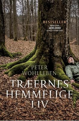 Træernes hemmelige liv Peter Wohlleben 9788771598766