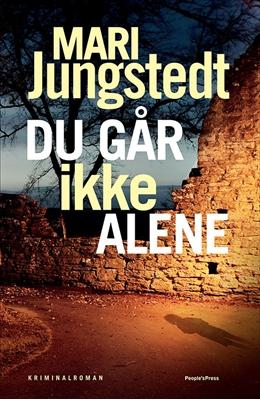 Du går ikke alene Mari Jungstedt 9788771599138