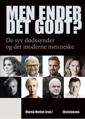 Men ender det godt? Martin Herbst (red.) 9788741000077