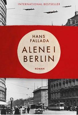 Alene i Berlin Hans Fallada 9788771082616