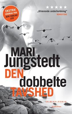 Den dobbelte tavshed PB Mari Jungstedt 9788771375381