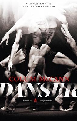 Danser Colum McCann 9788771806106