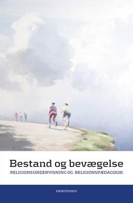 Bestand og bevægelse Inger Toftgaard Barret m.fl 9788741000657