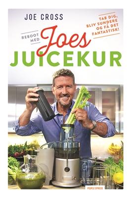 Joes juicekur Joe Cross 9788771599527