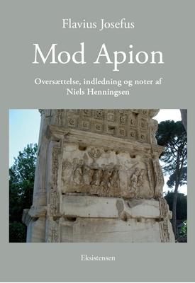 Mod Apion Flavius Josefus 9788741000947