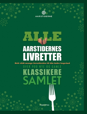 Alle Aarstidernes livretter Søren Ejlersen m.fl. 9788771805390