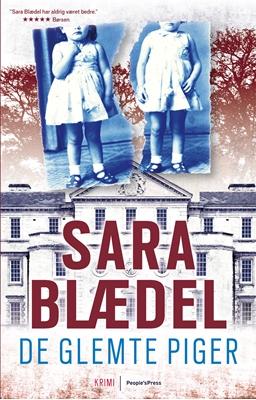 De glemte piger PB Sara Blædel 9788771373202