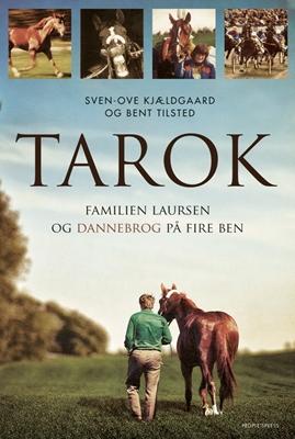 Tarok Sven-Ove Kjældgaard 9788771371192