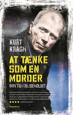 At tænke som en morder PB Kurt Kragh 9788771596267