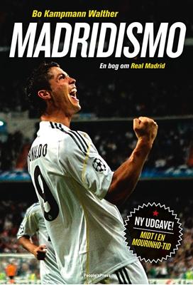 Madridismo Bo Kampmann Walther 9788771089936