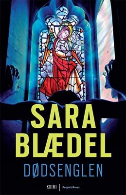 Dødsenglen Sara Blædel 9788771085945