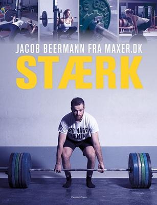 STÆRK Jacob Beermann 9788771801835