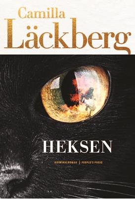 Heksen Camilla Läckberg 9788771808278