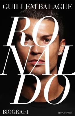 Ronaldo Guillem Balague 9788771802252