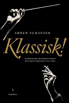 Klassisk Søren Schauser 9788771592603
