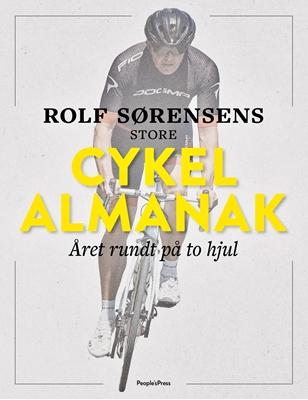Cykel almanak Rolf Sørensen 9788771806649