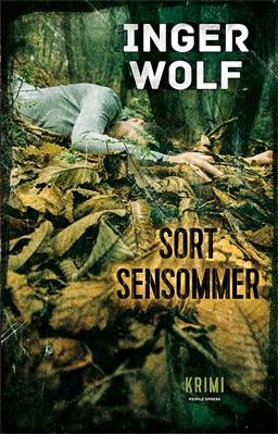 Sort sensommer PB Inger Wolf 9788771592917