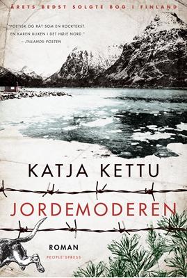 Jordemoderen Katja Kettu 9788771088694