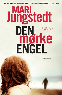 Den mørke engel PB Mari Jungstedt 9788771087673