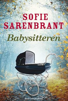 Babysitteren Sofie Sarenbrant 9788771803259