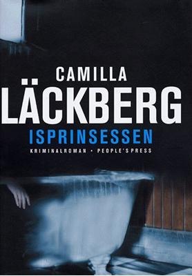 Isprinsessen Camilla Läckberg 9788791518423