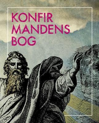 Konfirmandens bog Beatrice Lönnqvist m.fl. 9788741000800