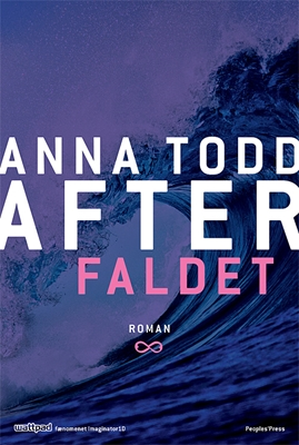 After - Faldet Anna Todd 9788771592191