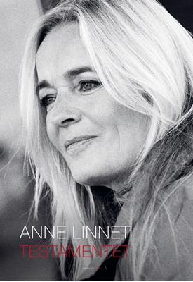 Testamentet Anne Linnet 9788771085976
