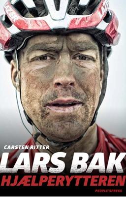 Lars Bak Lars Bak, Carsten Ritter 9788771089042