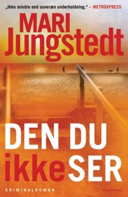 Den du ikke ser PB Mari Jungstedt 9788770553209