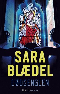 Dødsenglen Sara Blædel 9788770559935