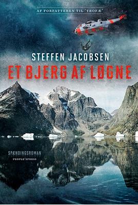 Et bjerg af løgne Steffen Jacobsen 9788771376562