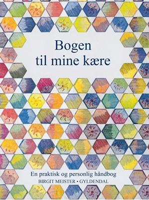 Bogen til mine kære Birgit Meister 9788741860862