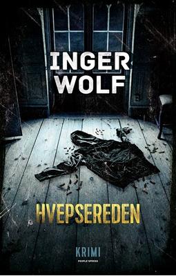 Hvepsereden PB Inger Wolf 9788771592894