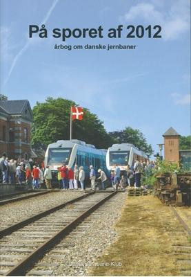 På sporet af 2012 Jan Forslund 9788787050975