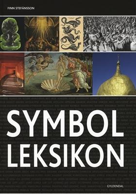 Symbolleksikon Finn Stefansson 9788702060027