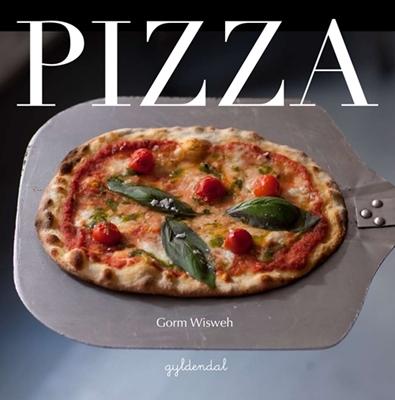 Pizza Claes Benthien, Gorm Wisweh 9788702081862