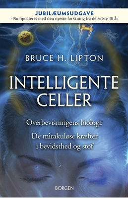 Intelligente celler Bruce Lipton 9788702193688