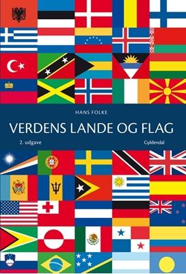 Verdens lande og flag Hans Folke 9788702137255