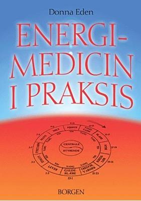 Energimedicin i praksis Donna Eden 9788721016791