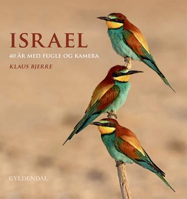 Israel Klaus Bjerre 9788702234329