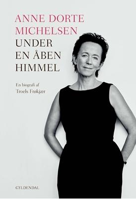 Anne Dorte Michelsen Troels Frøkjær 9788702189261