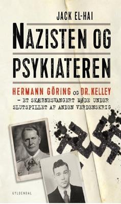 Nazisten og psykiateren Jack El-Hai 9788717045903