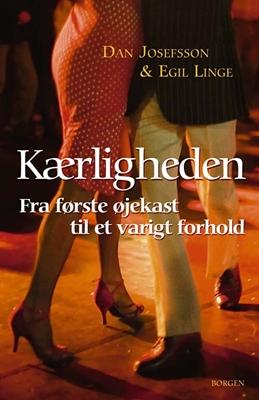 Kærligheden Egil Linge, Dan Josefsson 9788721034696
