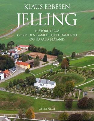 Jelling Klaus Ebbesen 9788702249934